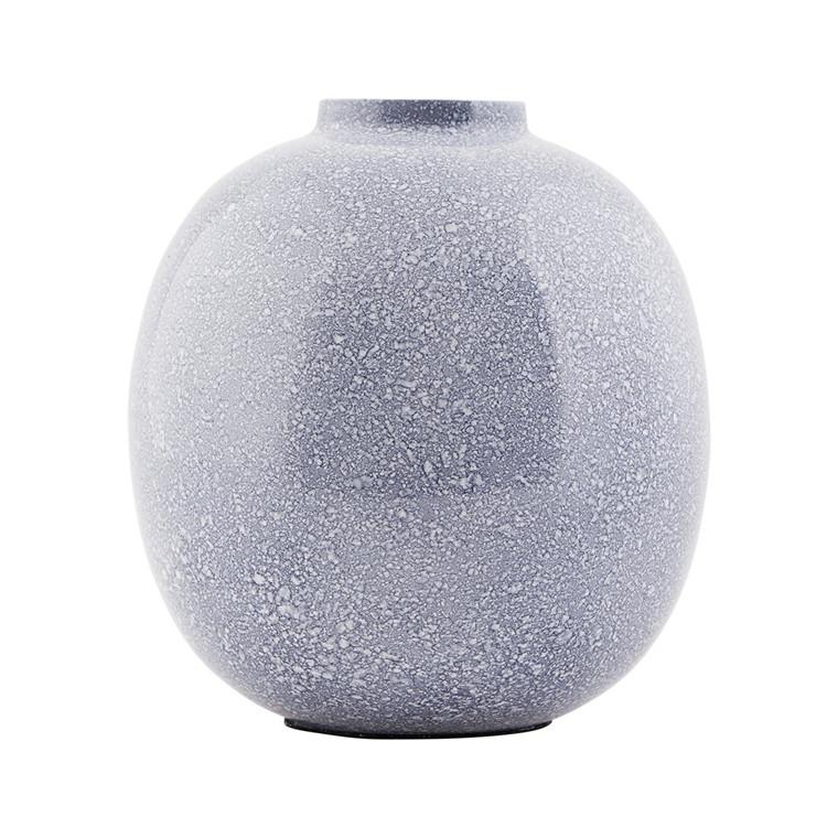 House Doctor Effect Vase Blå