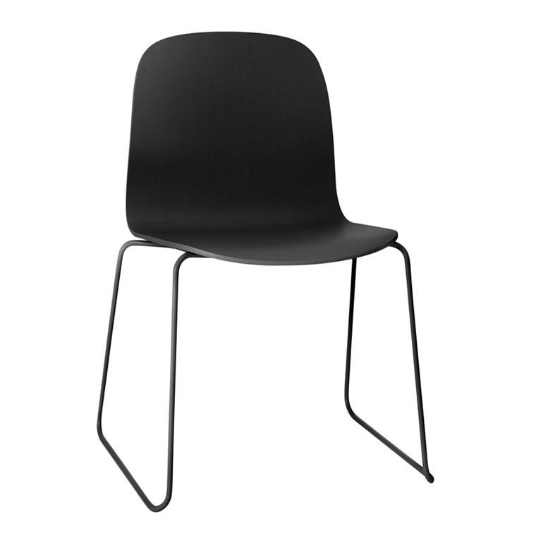 Muuto Sled Base Visu Chair