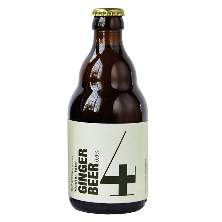 Nicolas Vahé Ginger Beer