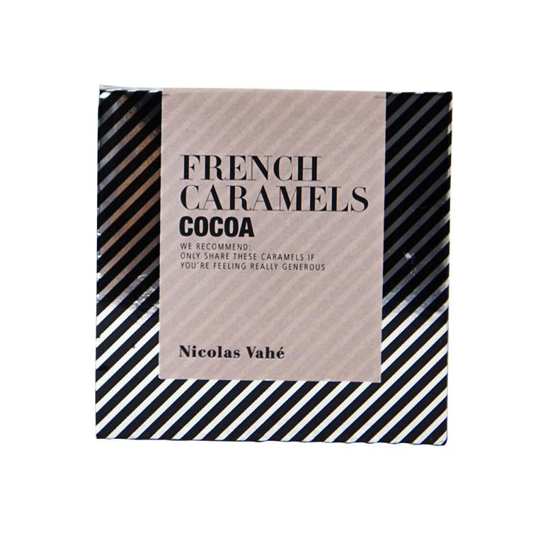 Nicolas Vahé Fransk Karamel Kakao