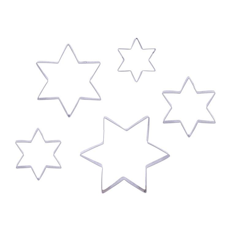 Nicolas Vahé  Stars Udstikker
