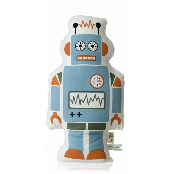 Ferm Living MR. ROBOT STOR