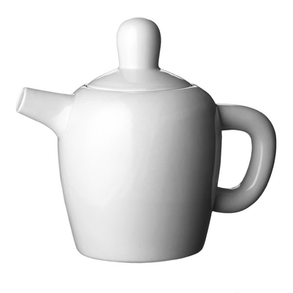 Muuto Bulky Tea Pot