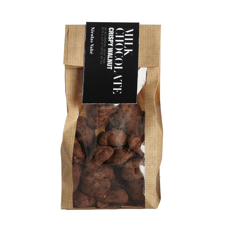 Nicolas Vahé Chokolade med Valnød