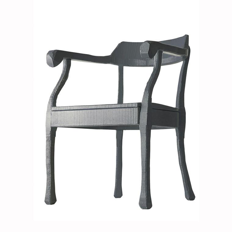 Muuto Raw Lounge Chair