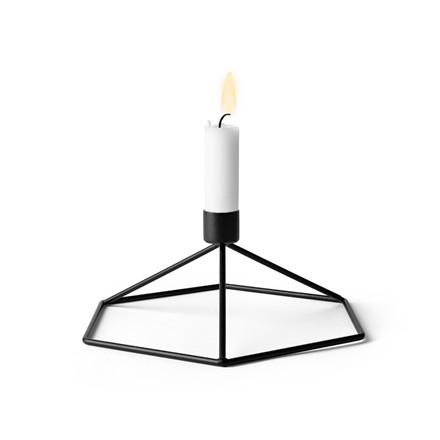Menu POV Candleholder Table