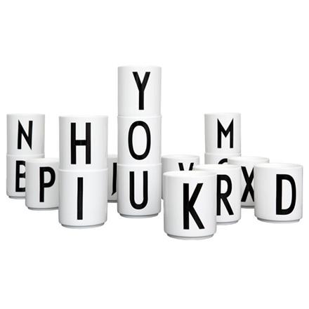 Design Letters Kop