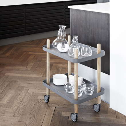 Normann Cph Block Table