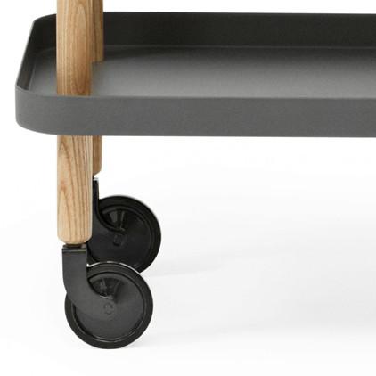 Normann Cph Block Table