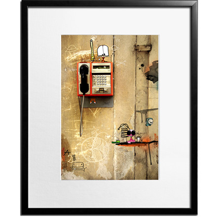 Atelier Contemporain - Urban Phone
