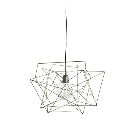 House Doctor Asymmetrisk Lampeskærm