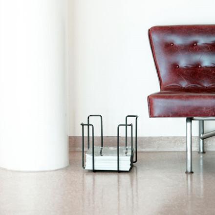 We Design Magasinholder