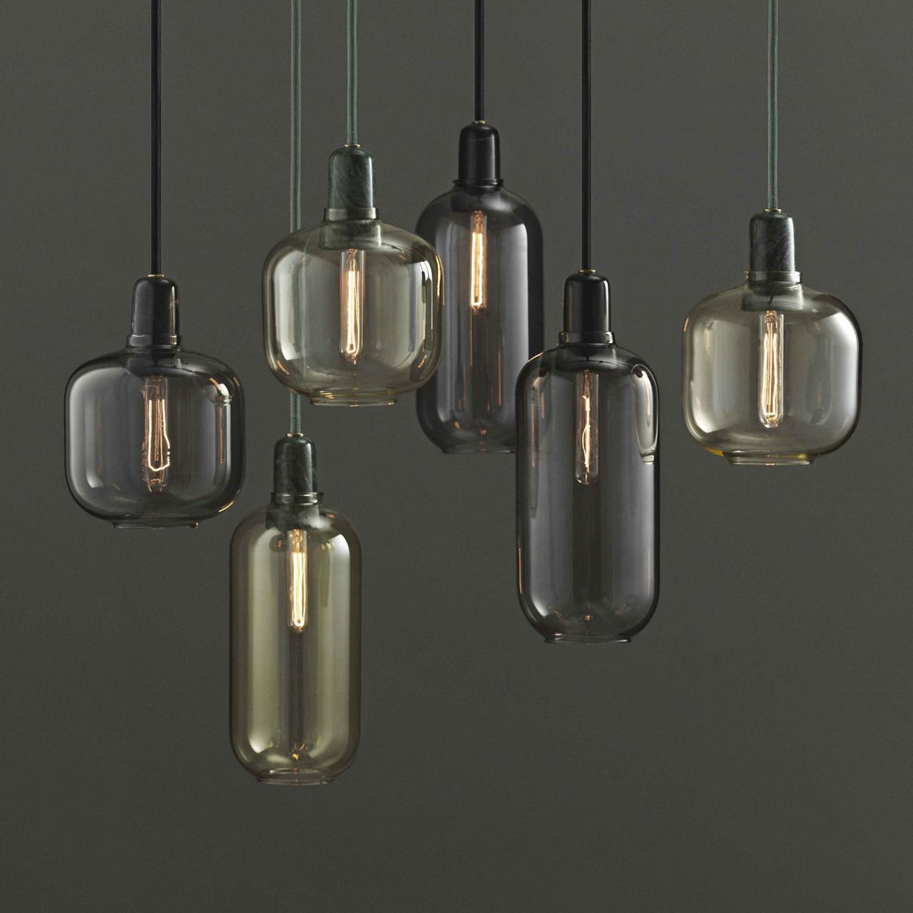 Normann Cph Amp Lampe – pris 799.00