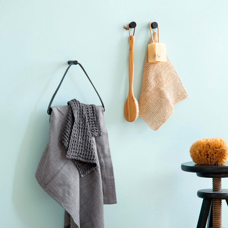 By Wirth Towel Hanger Black – pris 399.00