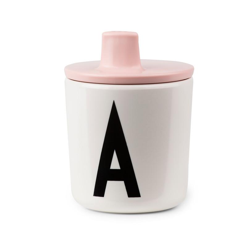 Design Letters Drikketud Rosa – pris 69.00