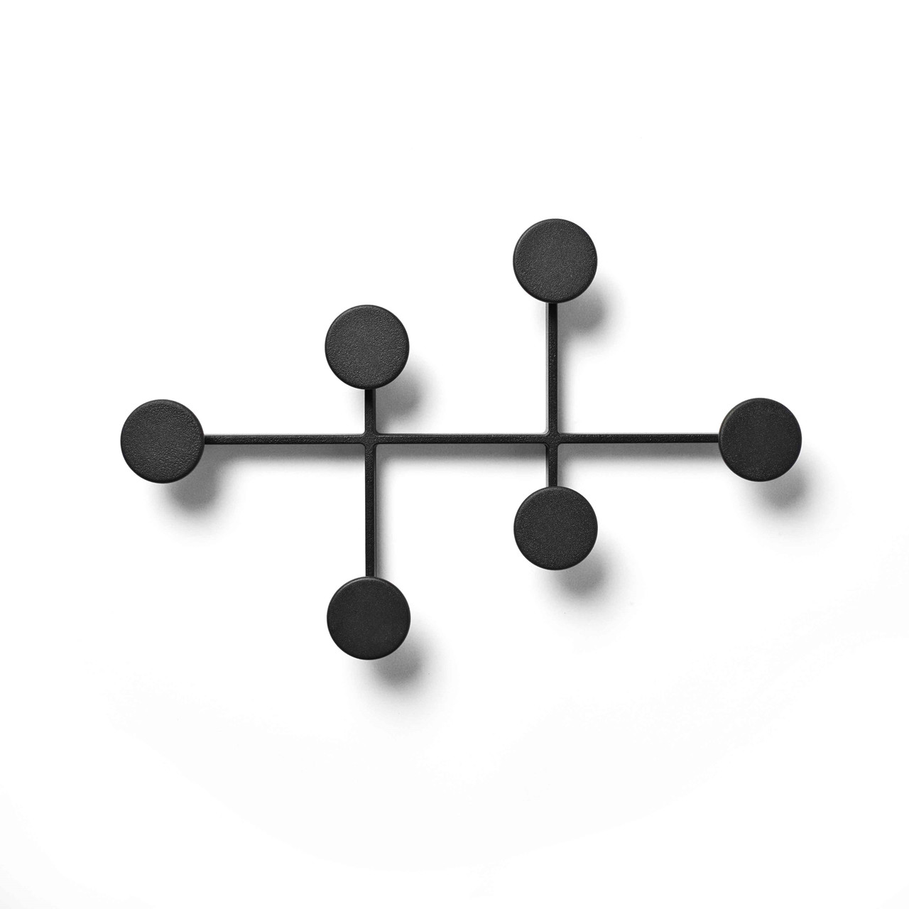 Menu Afteroom Coat Hanger Black – pris 899.00
