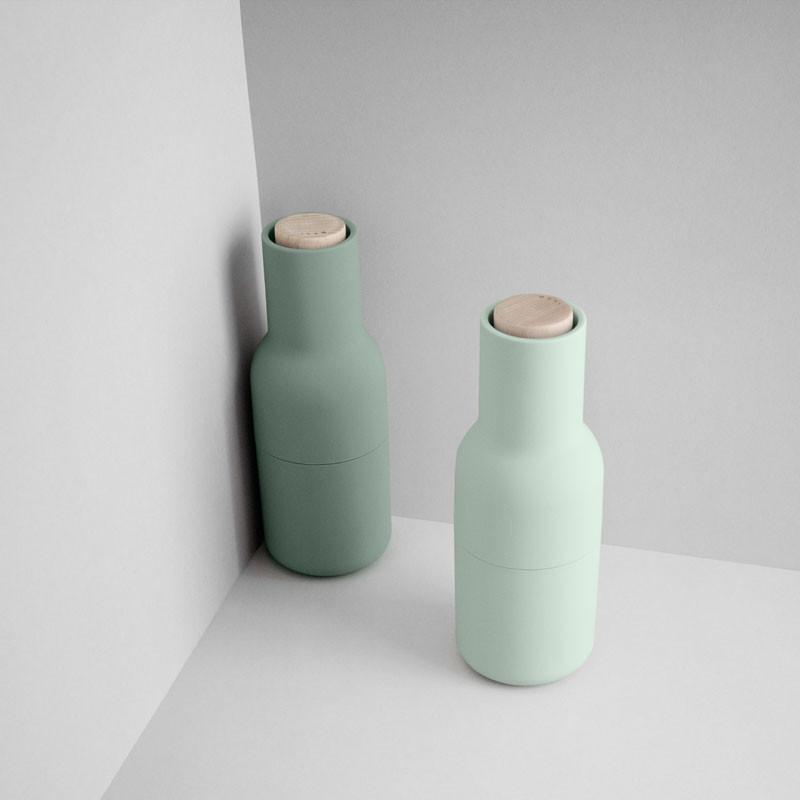 Menu Bottle Grinder Moss Green – pris 499.00