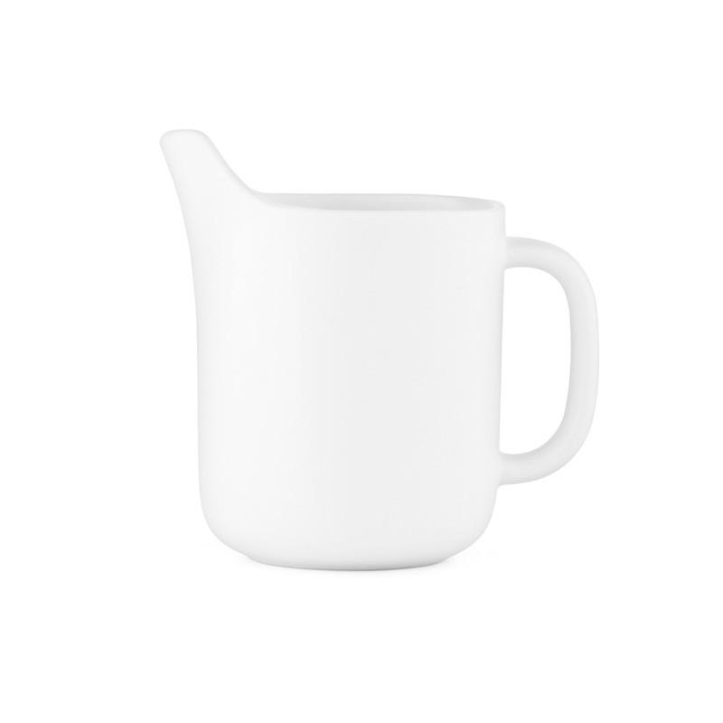 Normann Cph Bliss Milk Jug White – pris 79.00