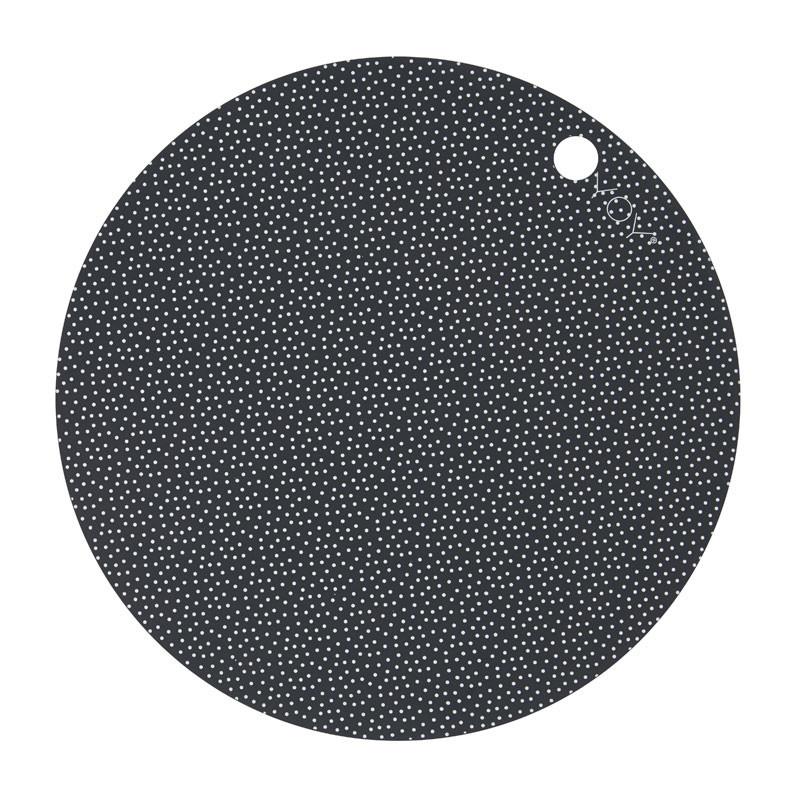 OYOY Dot Round Dækkeservietter – pris 179.00
