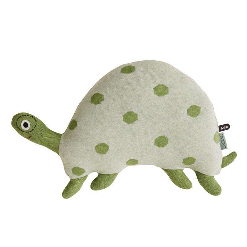 OYOY Turtle Morten Pude – pris 349.00