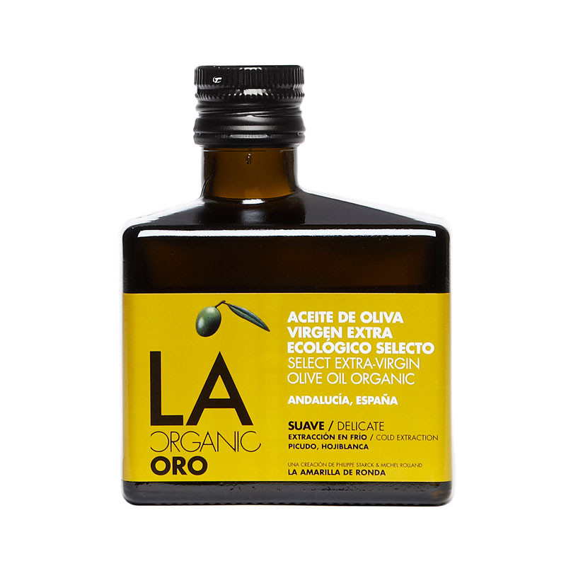 Otherwine LA Oro Suave Olivenolie – pris 110.00