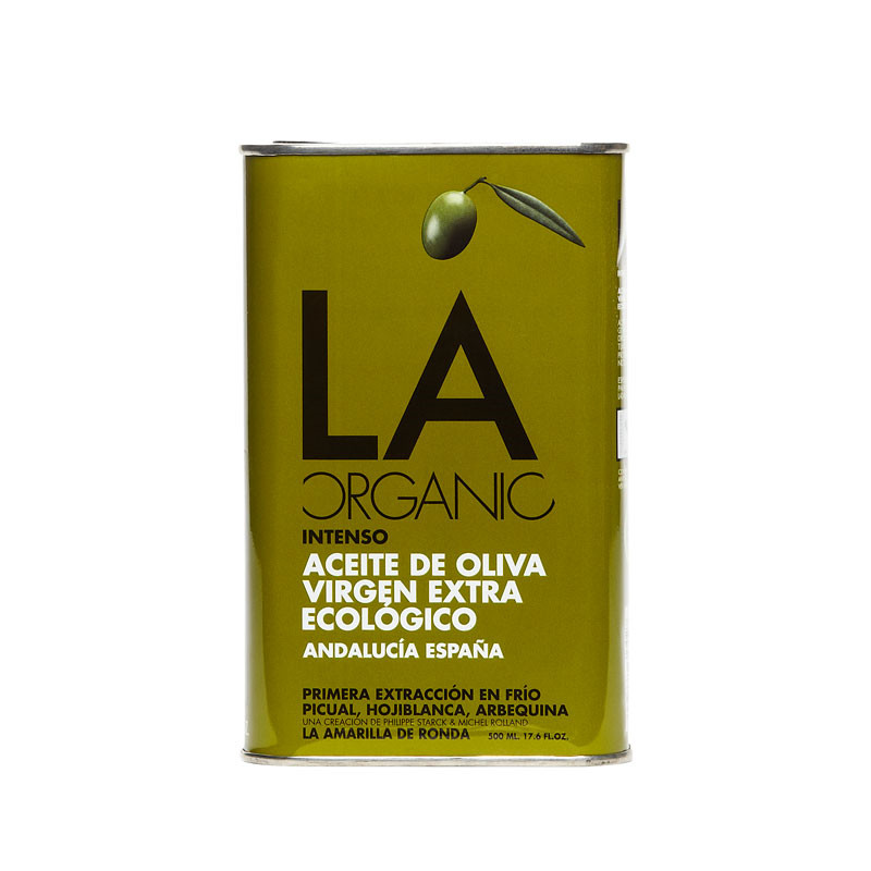 Otherwine LA Original Intenso Olivenolie – pris 128.00