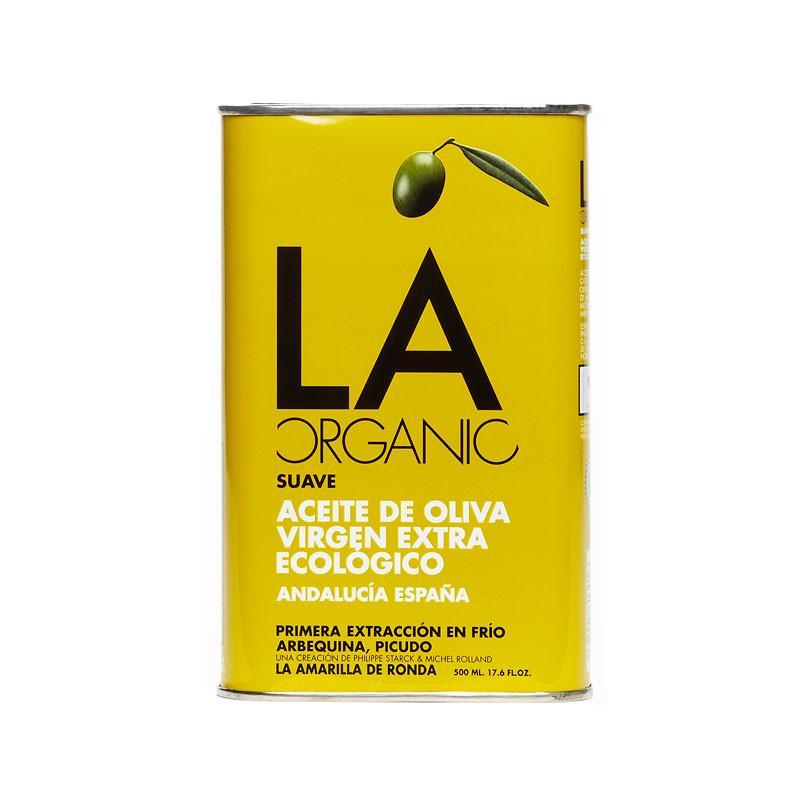 Otherwine LA Original Suave Olivenolie – pris 128.00