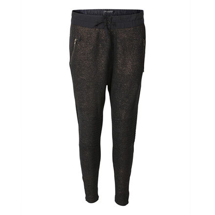 MAISON SCOTCH SWEATPANTS - 83800 GULD