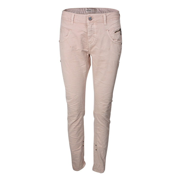 MOS MOSH BUKSER - NELLY PANTS ROSE