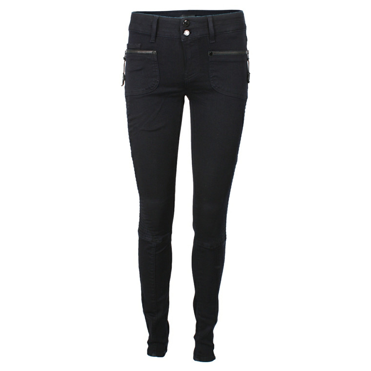 MOS MOSH JEANS - KATE DARK BLUE DENIM