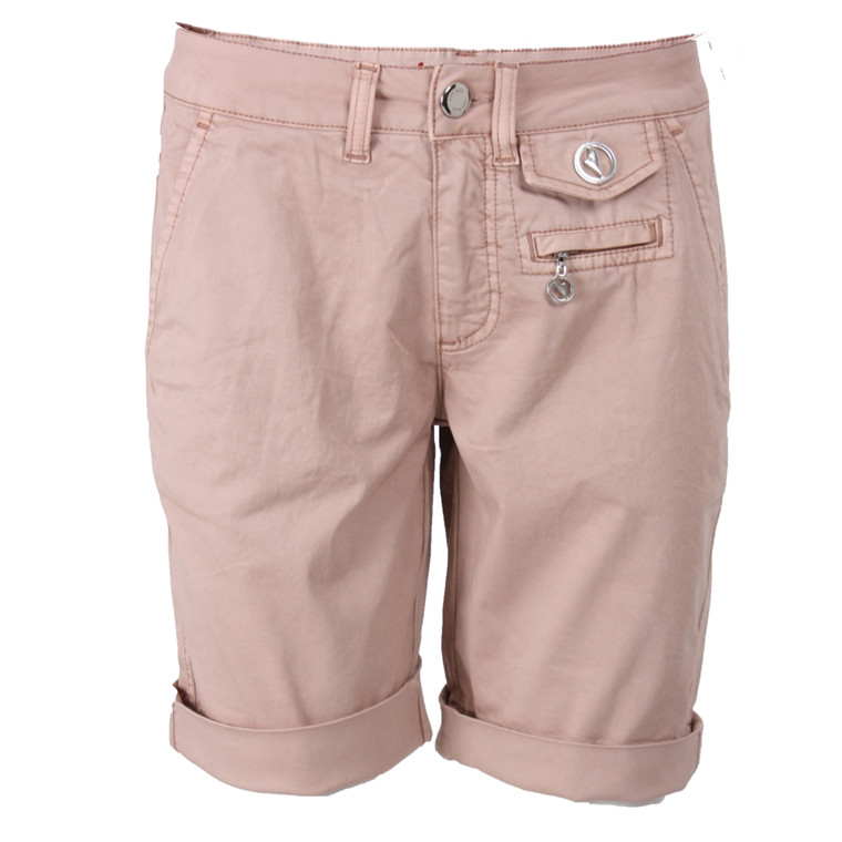 MOS MOSH SHORTS - FLICK PLAIN PUDDER
