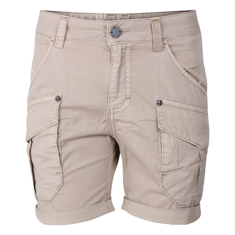 MOS MOSH SHORTS - HUSTON PLAIN SAND