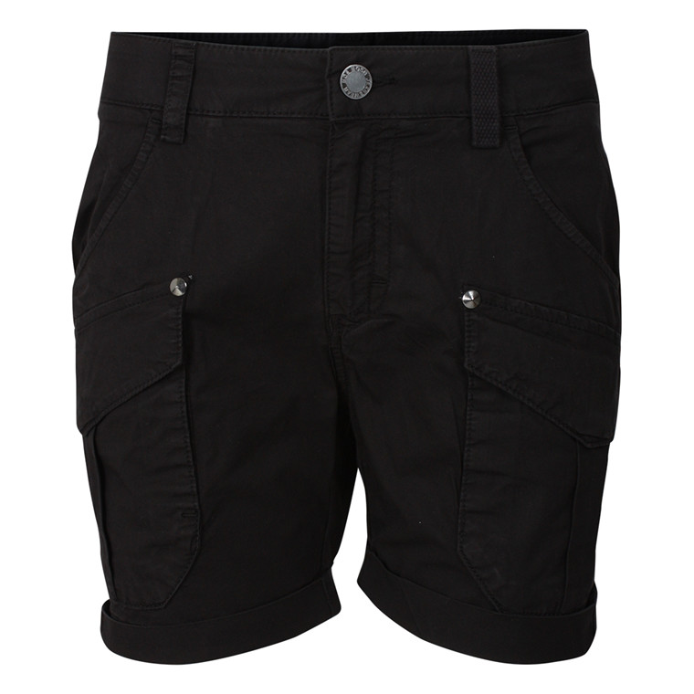 MOS MOSH SHORTS - HUSTON PLAIN SORT