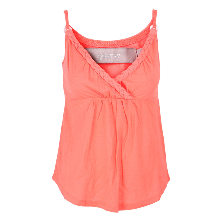 GUSTAV TOP - 84762 CORAL