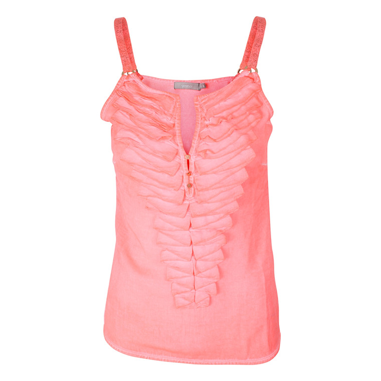GUSTAV TOP - 10725 CORAL