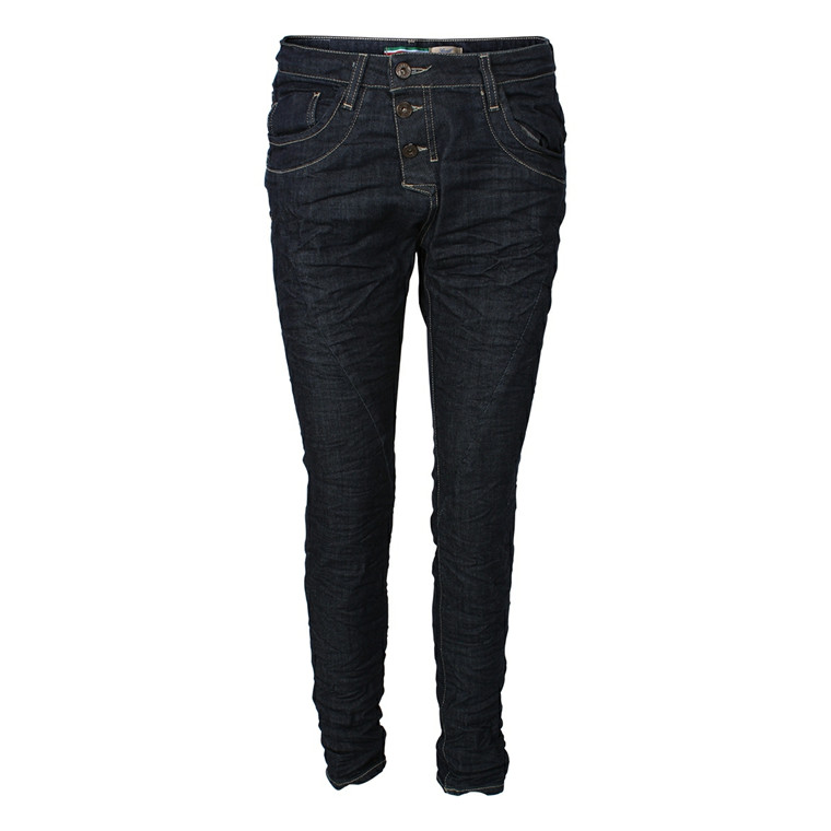 PLEASE JEANS - P78ABQ2LL 3 KNAP BLOCCATO