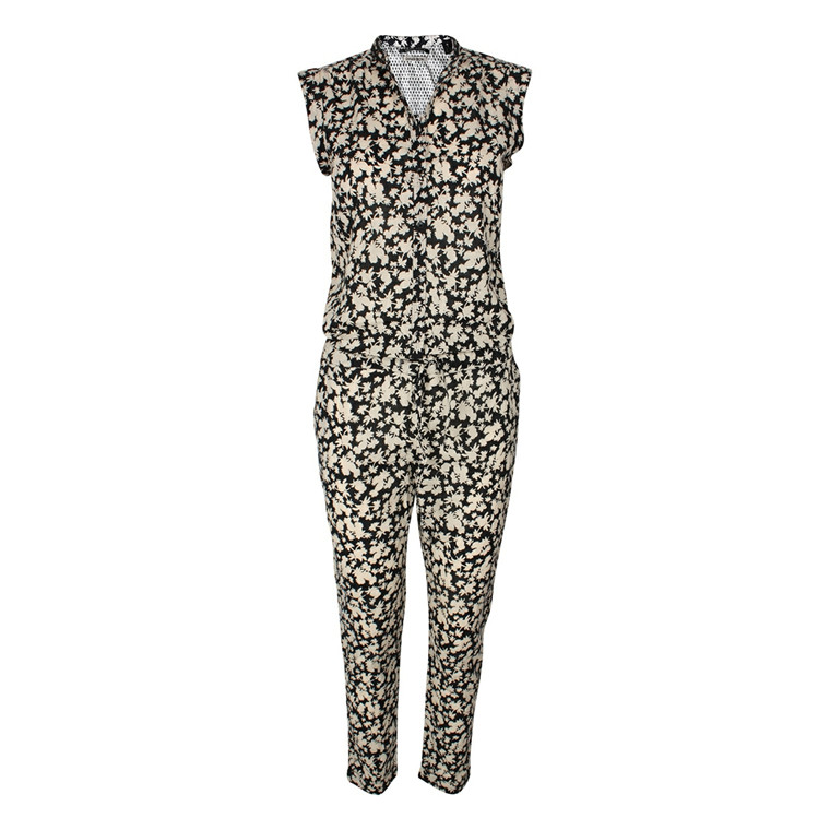 MAISON SCOTCH JUMPSUIT - 94704 SORT