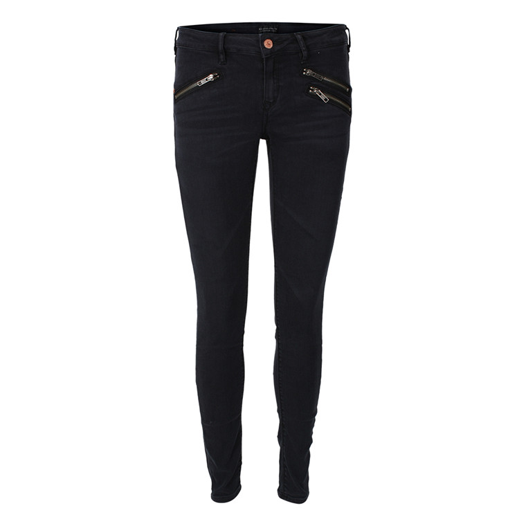 MAISON SCOTCH JEANS - 85732 LA PARISIENNE MAISON SCOTCH SORT