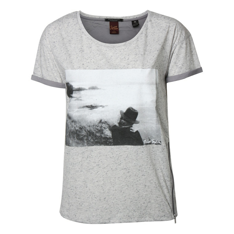 MAISON SCOTCH T-SHIRT - 51700