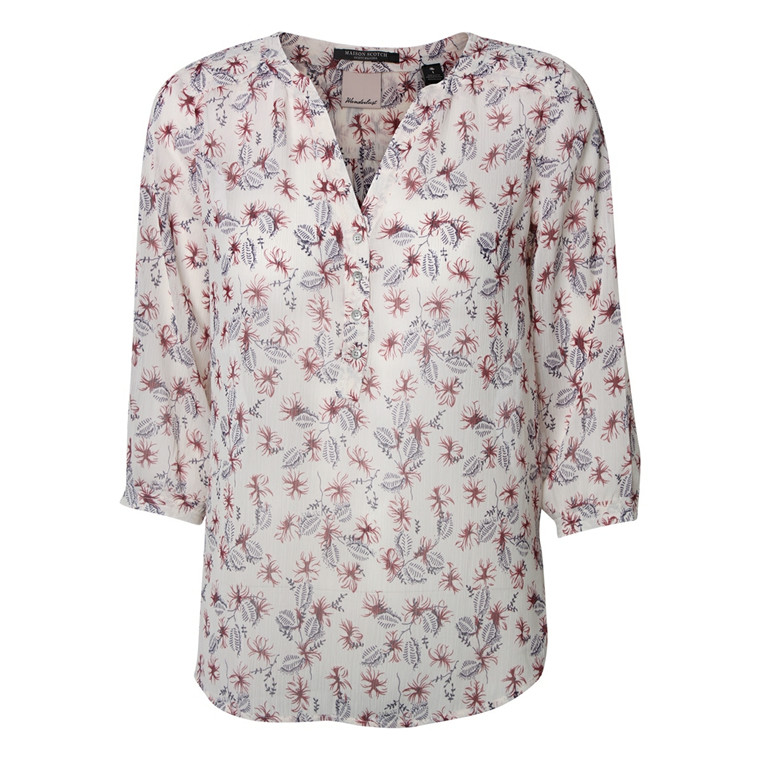 MAISON SCOTCH SKJORTE - 53701
