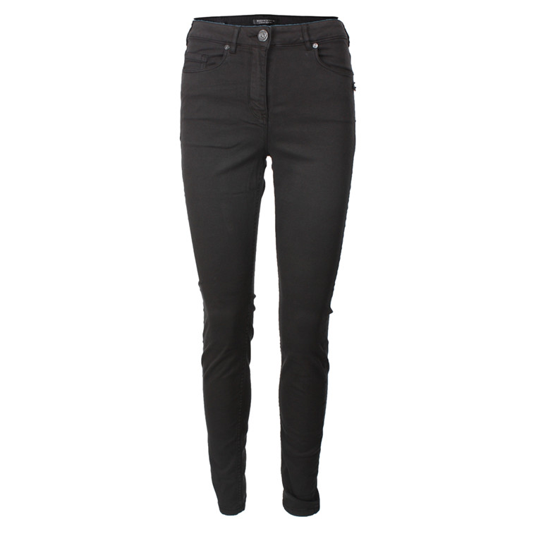 MAISON SCOTCH JEANS - 80702 HIGH RISE SORT