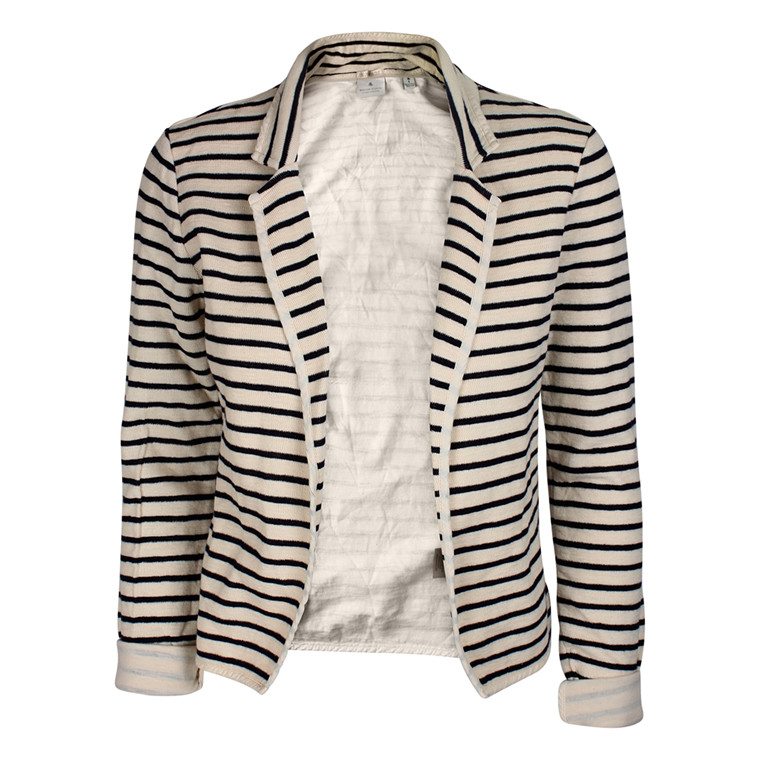 MAISON SCOTCH BLAZER - 31710 STRIBET