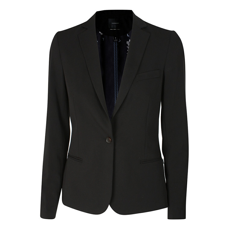 MAISON SCOTCH BLAZER - 30858 SIGNATURE SORT