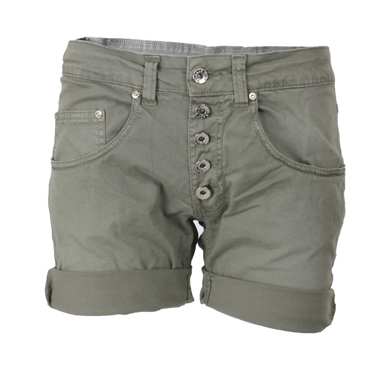 PLEASE SHORTS - DPXXX3 KHAKI