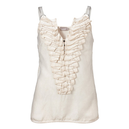 GUSTAV TOP - 10725 CREME