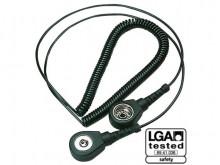 Spiralledning til håndledsbånd - Mini
