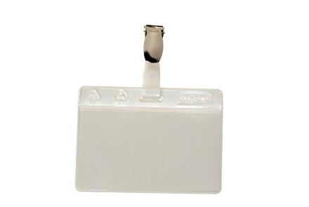 ID-kort holder - fleksibel, IDP-STAT®, 10 stk.
