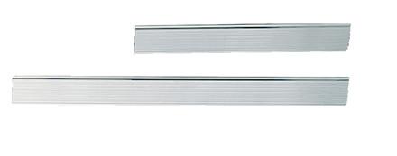 Løse aluminiumsprofiler