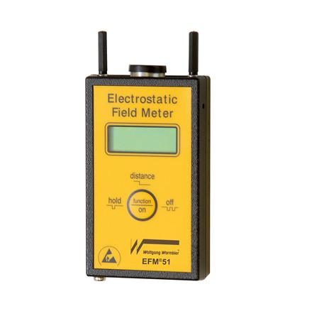 EFM51 ESD Elektrofeltmeter