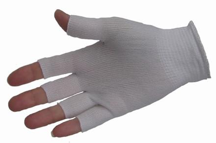 Halvfingerhandsker